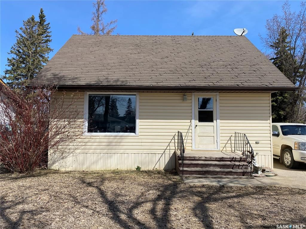 Main Photo: 1017 105th Avenue in Tisdale: Residential for sale : MLS®# SK851837