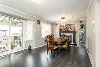 """Photo 13: 3 9472 WOODBINE Street in Chilliwack: Chilliwack E Young-Yale Townhouse for sale in """"Chateau View"""" : MLS®# R2520198"""