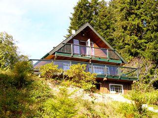 Photo 1: 285 Cape Beale Trail: Bamfield House for sale (Alberni Regional District)  : MLS®# 417478
