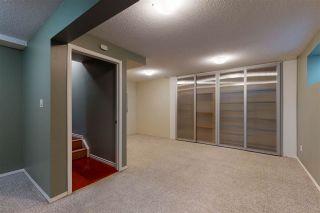 Photo 35: 10188 87 Street in Edmonton: Zone 13 House Half Duplex for sale : MLS®# E4220134