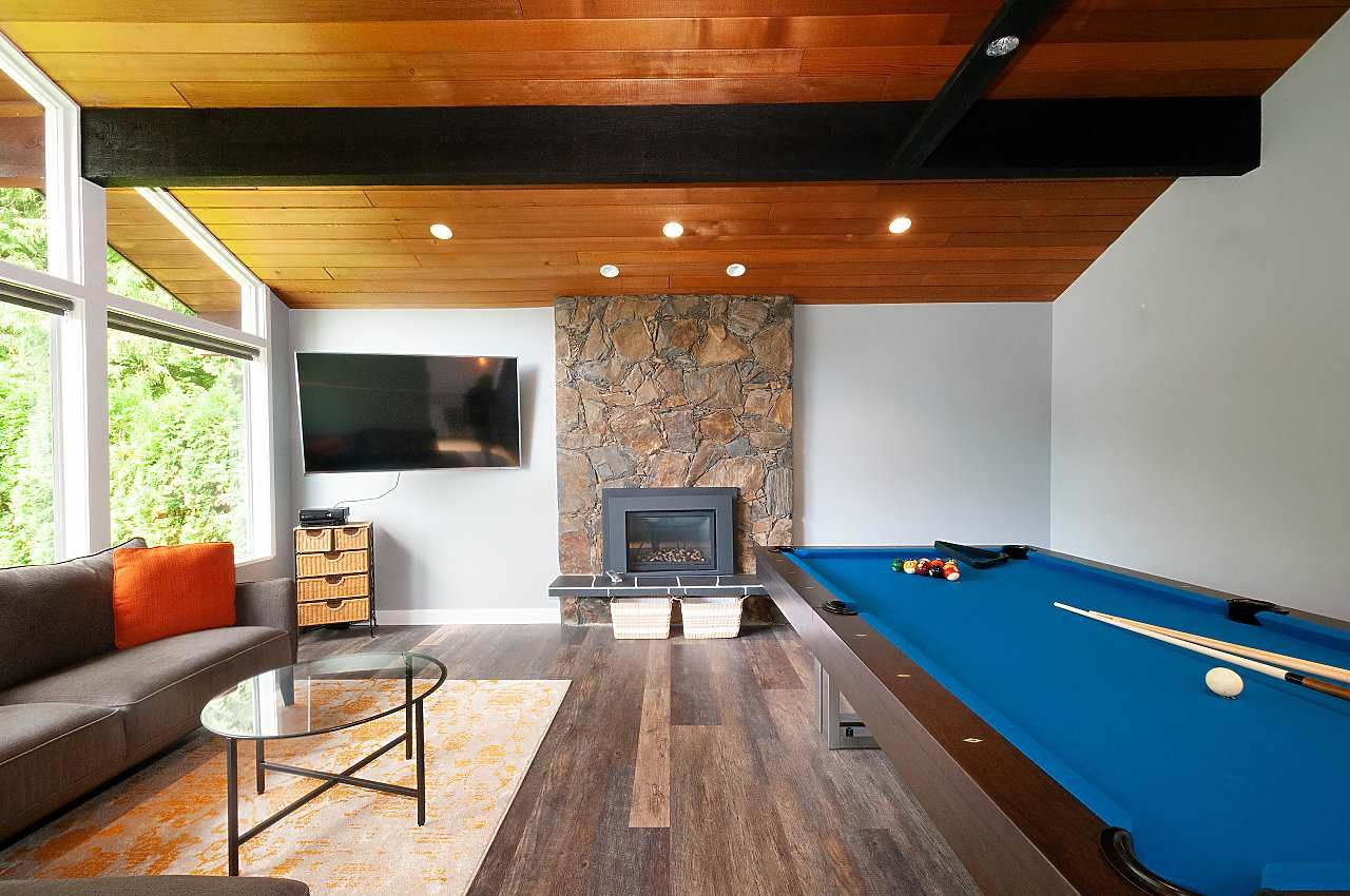 Photo 10: Photos: 4360 NOTTINGHAM ROAD in North Vancouver: Lynn Valley House for sale : MLS®# R2394443