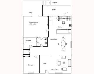 Photo 9: 38800 NEWPORT Road in Squamish: Dentville House for sale : MLS®# V709187