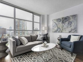 Photo 1: 1004 1155 SEYMOUR STREET in Vancouver: Downtown VW Condo for sale (Vancouver West)  : MLS®# R2169284