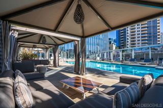Photo 24: DOWNTOWN Condo for sale : 3 bedrooms : 888 W E Street #3502 in San Diego