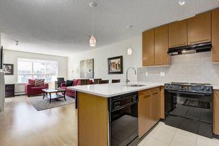 Photo 5: 419 35 Richard Court SW in Calgary: Lincoln Park Condo for sale