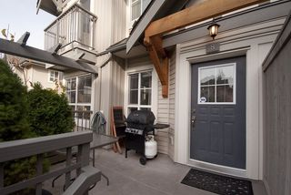 """Photo 4: 8 7503 18TH Street in Burnaby: Edmonds BE Townhouse for sale in """"SOUTHBOROUGH"""" (Burnaby East)  : MLS®# V795972"""