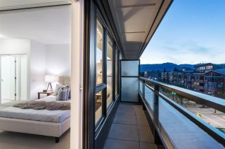 Photo 19: 506 111 E 3RD Street in North Vancouver: Lower Lonsdale Condo for sale : MLS®# R2168783