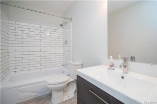Photo 13: 64 Maberley Road in Winnipeg: Maples Residential for sale (4H)  : MLS®# 1714371