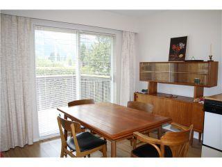 Photo 3: # 8 38397 BUCKLEY AV in Squamish: Dentville Townhouse for sale : MLS®# V1118936