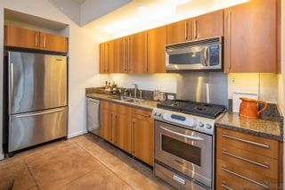 Photo 7: Property for sale: 350 11th Avenue #133 in San Diego