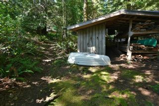 Photo 24: BLOCK C DORISTON Landing in Egmont: Pender Harbour Egmont House for sale (Sunshine Coast)  : MLS®# R2608328