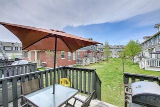 Photo 42: 3803 1001 8 Street: Airdrie Row/Townhouse for sale : MLS®# A1105310