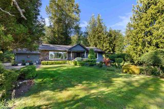 Photo 1: 26275 24 AVENUE in Langley: Otter District House for sale : MLS®# R2582781