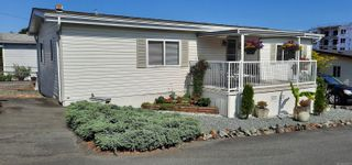 Photo 2: 120 13 CHIEF ROBERT SAM Lane in : VR Glentana Manufactured Home for sale (View Royal)  : MLS®# 881812