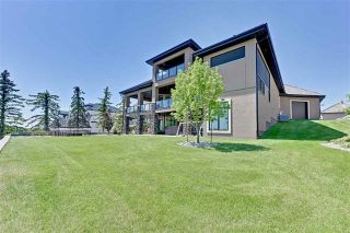 Photo 46: 52 Pinnacle Way: Rural Sturgeon County House for sale : MLS®# E4238330
