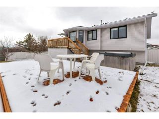 Photo 28: 317 CITADEL HILLS Circle NW in Calgary: Citadel House for sale : MLS®# C4112677