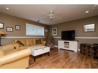 """Photo 15: 18066 64A Avenue in Surrey: Cloverdale BC House for sale in """"Orchard Ridge"""" (Cloverdale)  : MLS®# F1411692"""