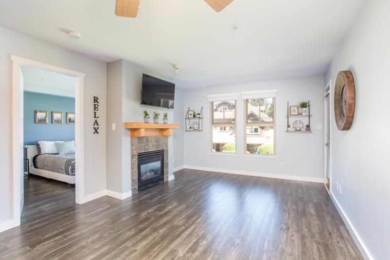"""Main Photo: 207 15 SMOKEY SMITH Place in New Westminster: GlenBrooke North Condo for sale in """"The Westerly"""" : MLS®# R2617153"""