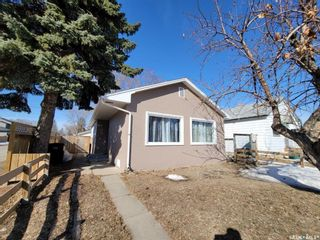 Photo 1: 201 S Avenue North in Saskatoon: Mount Royal SA Residential for sale : MLS®# SK845075