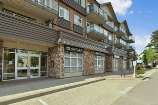 Photo 24: 304 2220 Sooke Rd in : Co Hatley Park Condo for sale (Colwood)  : MLS®# 883959