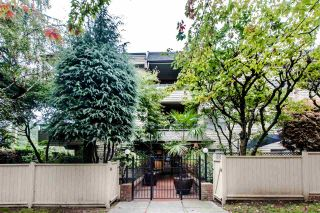 Main Photo: 207 2234 PRINCE ALBERT Street in Vancouver: Mount Pleasant VE Condo for sale (Vancouver East)  : MLS®# R2544399