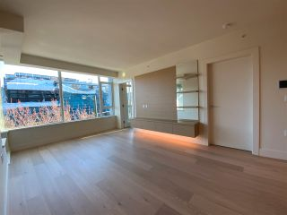 "Photo 4: 308 3639 W 16TH Avenue in Vancouver: Point Grey Condo for sale in ""GREY"" (Vancouver West)  : MLS®# R2562613"