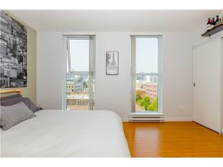 "Photo 7: 806 168 POWELL Street in Vancouver: Downtown VE Condo for sale in ""SMART"" (Vancouver East)  : MLS®# V1133294"