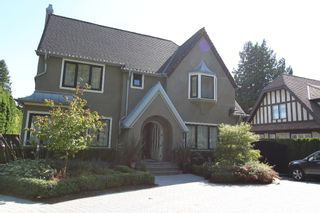 Photo 1: 1646 West 49th Avenue in Vancouver: South Vancouver House for sale (Vancouver West)