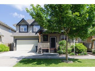 Photo 2: 6882 192A Street in Surrey: Clayton House for sale (Cloverdale)  : MLS®# F1412935