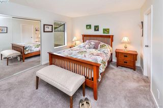 Photo 9: 1 4140 Interurban Rd in VICTORIA: SW Strawberry Vale Row/Townhouse for sale (Saanich West)  : MLS®# 824614