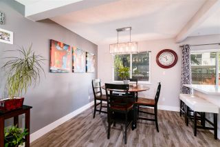 """Photo 6: 34 2986 COAST MERIDIAN Road in Port Coquitlam: Birchland Manor Townhouse for sale in """"MERIDIAN GARDENS"""" : MLS®# R2380834"""