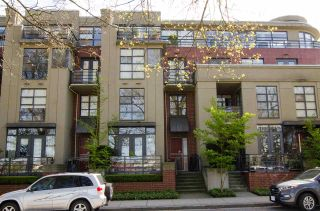 """Photo 13: 2780 VINE Street in Vancouver: Kitsilano Townhouse for sale in """"MOZAIEK"""" (Vancouver West)  : MLS®# R2160680"""