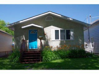 Photo 1: 227 Notre Dame Street in WINNIPEG: St Boniface Residential for sale (South East Winnipeg)  : MLS®# 1113897