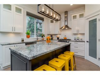 """Photo 12: 2568 163A Street in Surrey: Grandview Surrey House for sale in """"MORGAN HEIGHTS"""" (South Surrey White Rock)  : MLS®# R2018857"""