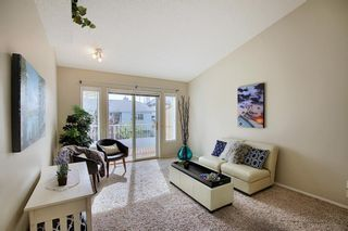 Photo 6: 8 12 Woodside Rise NW: Airdrie Row/Townhouse for sale : MLS®# A1108776