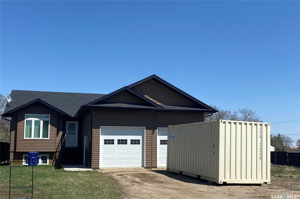 Main Photo: 537 5th Avenue East in Unity: Residential for sale : MLS®# SK838581