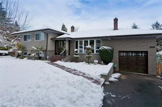 Photo 7: 3055 DAYBREAK AVENUE in Coquitlam: Home for sale