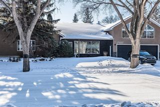 Photo 1: 2400 Cross Place in Regina: Hillsdale Residential for sale : MLS®# SK842107