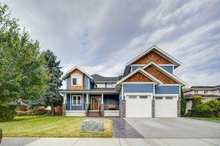 Photo 1: 6763 WILTSHIRE Street in Sardis: Sardis West Vedder Rd House for sale : MLS®# R2482514