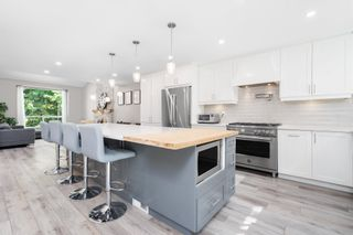 Photo 13: 1276 DURANT Drive in Coquitlam: Scott Creek House for sale : MLS®# R2602739