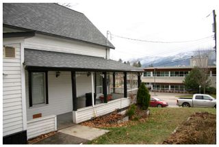 Photo 6: 120 Northeast 6 Street in Salmon Arm: Downtown Core Industrial for sale (NE Salmon Arm)  : MLS®# 10143521