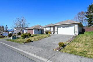 Photo 43: 2160 Stirling Cres in : CV Courtenay East House for sale (Comox Valley)  : MLS®# 870833
