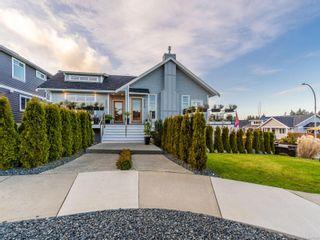 Photo 33: 5804 Linley Valley Dr in : Na North Nanaimo Half Duplex for sale (Nanaimo)  : MLS®# 863030