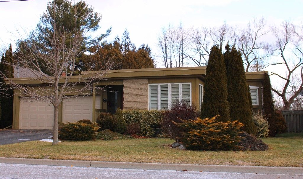 Main Photo: 56 Tremaine Terrace in Cobourg: House for sale : MLS®# 510910122
