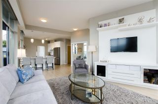 """Photo 5: 3201 1199 SEYMOUR Street in Vancouver: Downtown VW Condo for sale in """"BRAVA"""" (Vancouver West)  : MLS®# R2462993"""