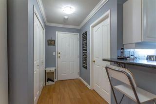"Photo 2: 207 1618 GRANT Avenue in Port Coquitlam: Glenwood PQ Condo for sale in ""WEDGEWOOD MANOR"" : MLS®# R2359251"