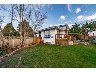 Photo 31: 12245 AURORA Street in Maple Ridge: East Central House for sale : MLS®# R2549377