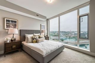Photo 17: 1403 519 Riverfront Avenue SE in Calgary: Downtown East Village Apartment for sale : MLS®# A1131819
