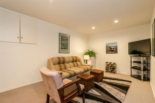 """Photo 33: 47 6521 CHAMBORD Place in Vancouver: Fraserview VE Townhouse for sale in """"La Frontenac"""" (Vancouver East)  : MLS®# R2469378"""