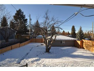 Photo 28: 3031 25 Street SW in Calgary: Richmond House for sale : MLS®# C4092785